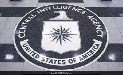 Package bombs sent to US Military base, CIA office
