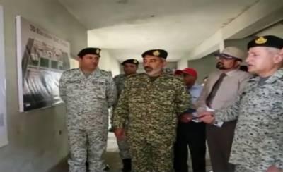 Pakistan Navy to enhance maritime security of CPEC, Gwadar Port