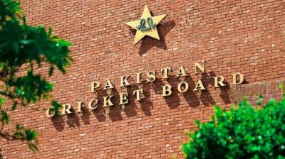 PCB names Pakistan squad for T20 series against West Indies