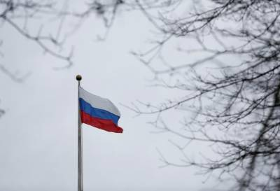 Russia to respond appropriately to U.S. expulsion of Russian envoys: RIA