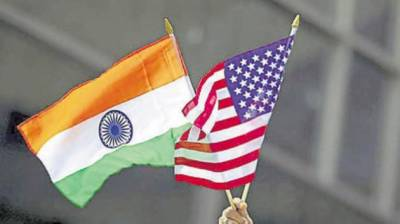 US - India hold counter terrorism talks in New Delhi