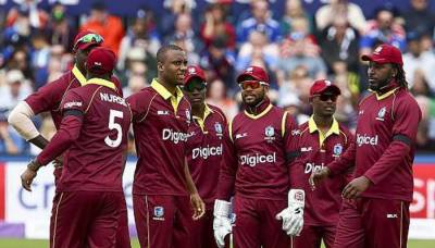 West Indies likely squad for T20 series against Pakistan