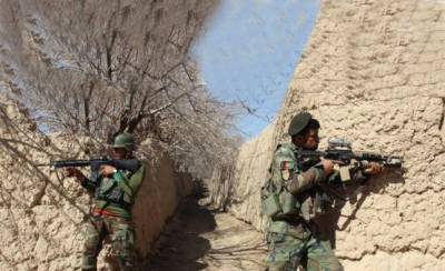 180 Afghan soldiers killed in Taliban Attack: officials