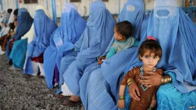 2.3 million Afghan Refugees given yet another extension in Pakistan