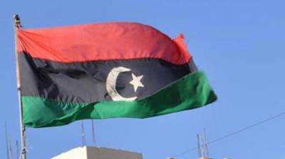 5 killed by car bomb in Libya
