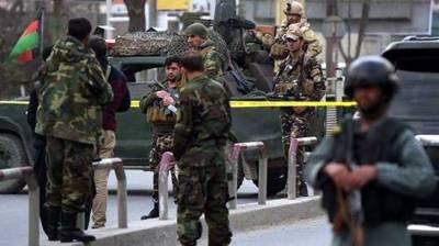 Afghanistan: 4 commandos, 10 Taliban killed