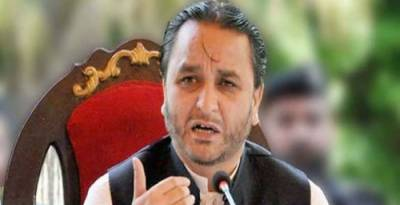 AKF Chief Executive meets CM Gilgit-Baltistan