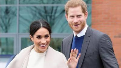 British Armed Forces to play huge role in Royal wedding