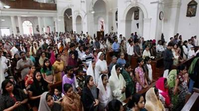 Christian Community observing Good Friday throughout country