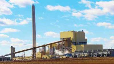 First supercritical coal fired power project to be installed in Jamshoro