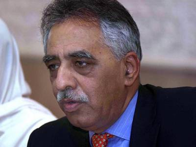Governor Sindh urges to strengthen trade relations b/w Pakistan, Iran