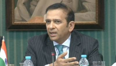 Indian High Commissioner hints at relaxing Visas for Pakistani businessmen