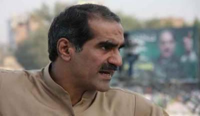 Khawaja Saad Rafique's trouble worsens