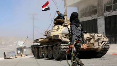 Nine soldiers killed in Yemen attack