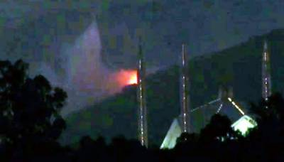 PAF, Pak Army helicopters and jawans called in to extinguish Margala Hills fire