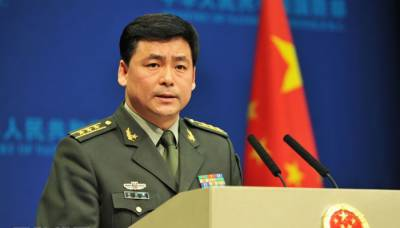 Pakistan China Military cooperation will strengthen regional and international peace: China