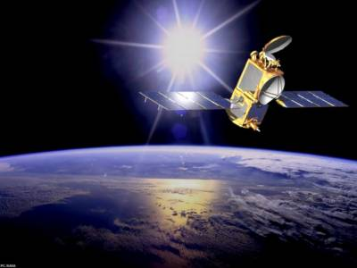 Pakistan to launch Remote Sensing Satellite (PRS) into space: Report