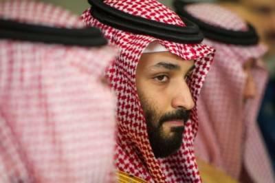 Riyadh spread Wahabism in the World including Pakistan on West behest, admits Saudi Crown Prince