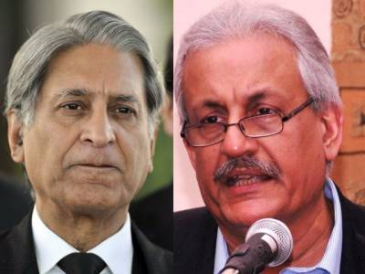 The farewell parties for outgoing Senators costed Pakistan exchequer only Rs 1 crore: Report