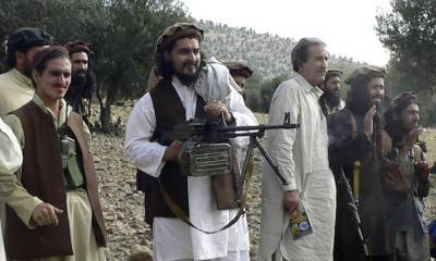 TTP terrorists biggest network busted in Pakistan, startling revelations surface