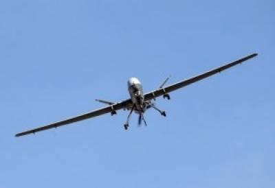 US drone strike near Pak Afghan border in Kunar