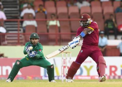 West Indies T20 series gives Pakistan a chance to consolidate position as Top T20 team of the World