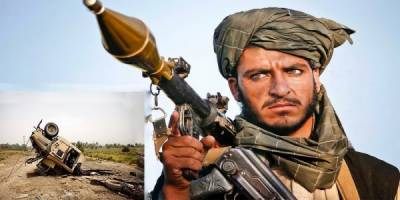 Afghan Taliban seeks money and not weapons from Russia: Report