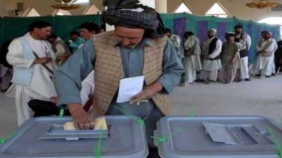 Afghanistan sets October date for much-delayed elections