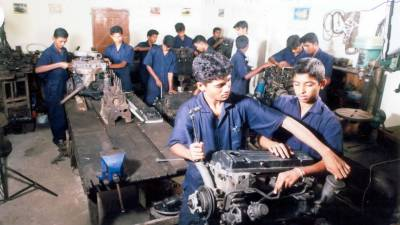 Federal Govt launches technical training programme for tribal youth