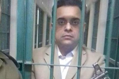 Former DG LDA Ahad Cheema gets yet another blow