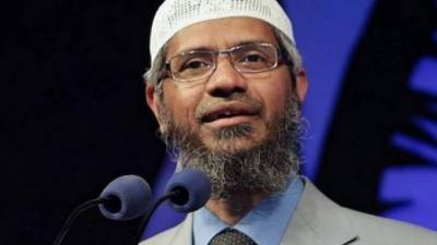 India approaches Malaysia for extradition of Islamic scholar Zakir Naik