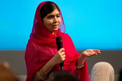 Islam taught me the importance of education: Malala