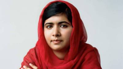 Malala Yousafzai responds back to her critics