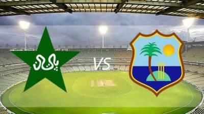 Pak, West Indies to play 1st T-20 match tomorrow