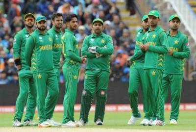 Pakistan 11 member playing squad against West Indies T20 series unveiled