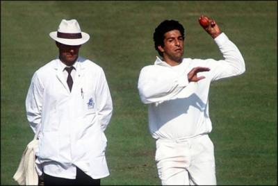 Pakistani pioneers of Reverse Swing say, it's an art and not cheating