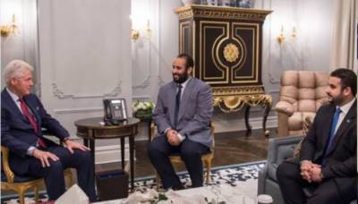 Saudi Arabia may go to war with Iran in 10 years time: Crown Prince