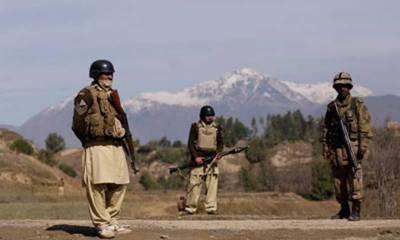Security Forces foil terrorism attempt