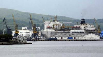 UNSC blacklisted shipping companies for aiding North Korea