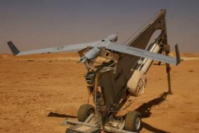 US to equip Afghan Military with the reconnaissance drones