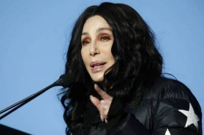 American pop legend Cher tweets for release of jailed Saudi Prince