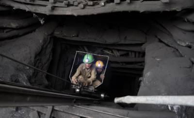 Atleast 4 killed in coal mine collapse in Jhelum