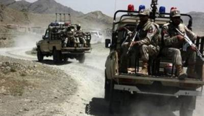 BLA Commander killed, Pak Army soldier martyred in an operation in Balochistan