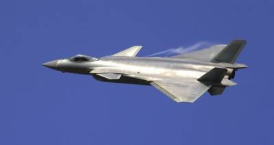 China's fifth generation stealthy J - 20 ready for war against America's F22, F35