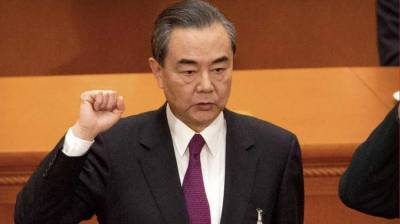 China wants to share its development: Wang Yi