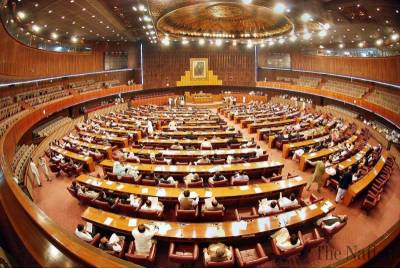 Elections 2018 may be held on old constituencies delimitation: Report