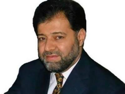 Ex-MNA Ahmad Raza Manika quits PTI