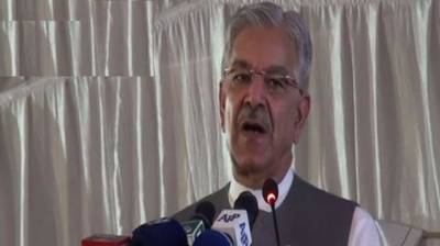 Govt striving to curb menace of ignorance by spreading education: Asif