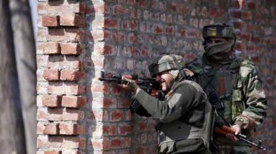 Indian troops martyred 8 youth in occupied Kashmir