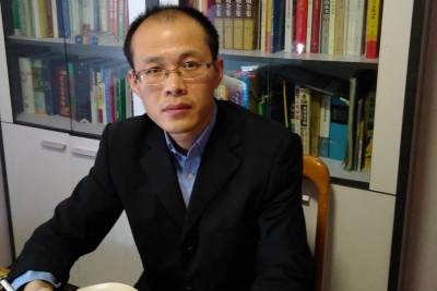 Iran is biggest victim of terrorism: Chinese expert